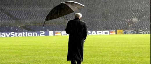 Sir Bobby Robson - wspomnienie