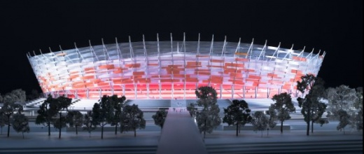 Przez stadiony ku Europie!