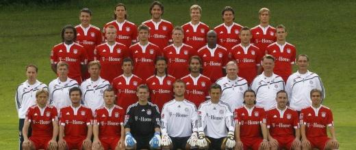 Bayern Monachium wraca do piłkarskiej czołówki