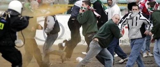 Ekstraklasa czyli piłkarski czyściec