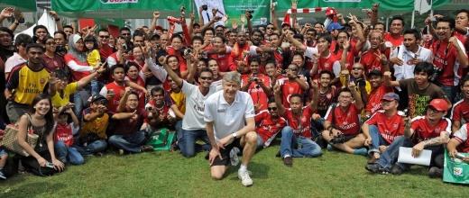 Pożegnanie Arsenalu z wielką czwórką?