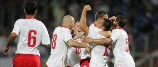 Dlaczgo Polska wygra z Irlandią Północną
