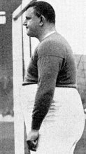 William 'Fatty' Foulke