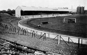 Stamford Bridge 1905