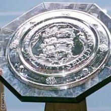 Community Shield 1970