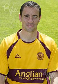 Phill O'Donnell
