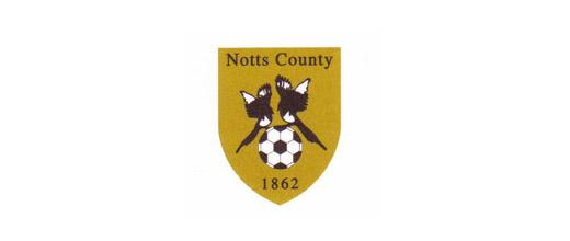 Eriksson chce zbudować potęgę z Notts County!