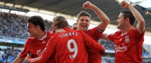 Liverpoolu nadszedł czas?