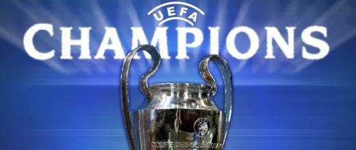 Trzecia kolejka LM. Zapowiedzi spotkań Champions League.