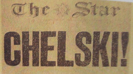 Chelski!
