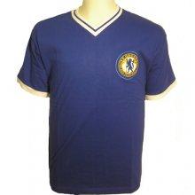 Chelsea FC shirt - początek lat 60tych