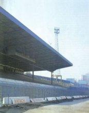 West Stand 1966 rok