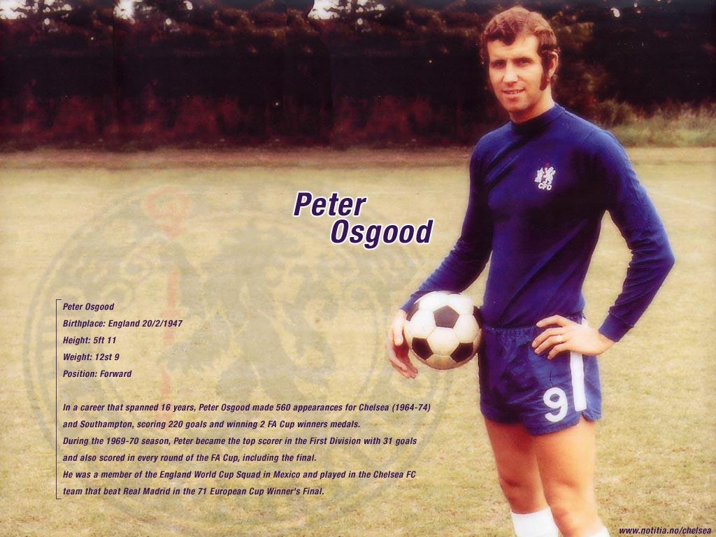 Peter Osgood
